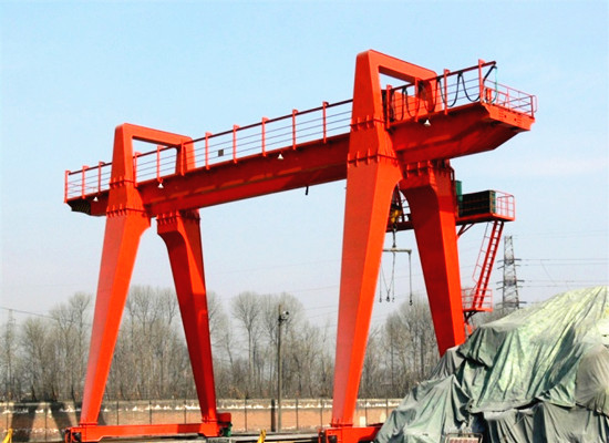Why A Top Quality Workshop Gantry Crane Can Increase Productivity