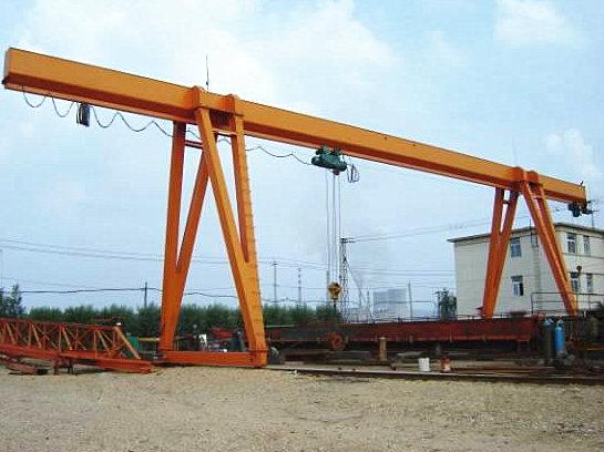 Ellsen gantry crane
