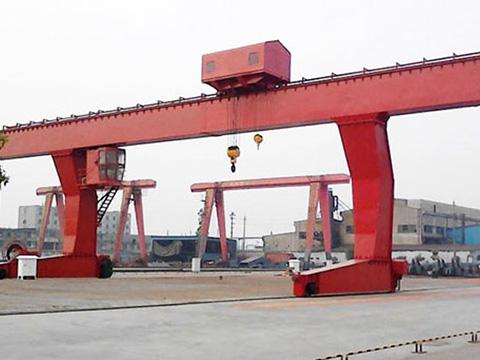 single girder cantilever gantry crane  sale