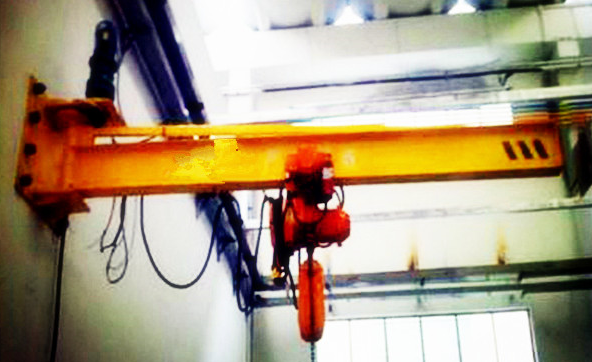 Market price on a 1 ton jib crane