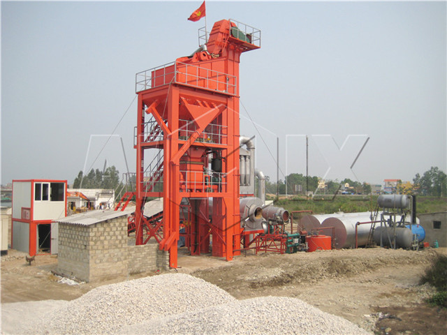 Asphalt Mixing Plants buy in china