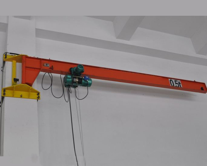 Wall Mounted Jib Crane With High Quality