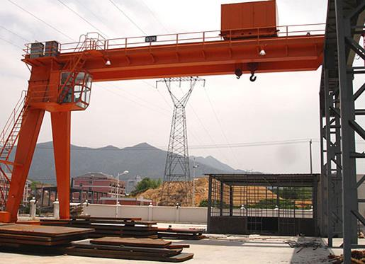 Essential Benefits Of A 10 Ton Gantry Crane For Your Workplace